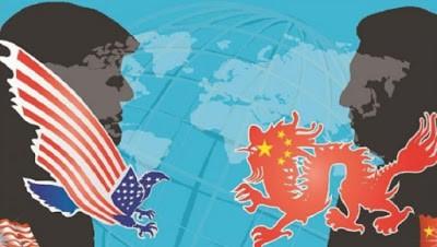 Guerra Comercial China vs EEUU